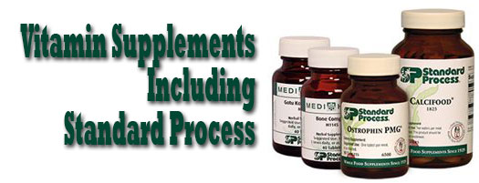 Cary Vitamins and Nutritional Supplements