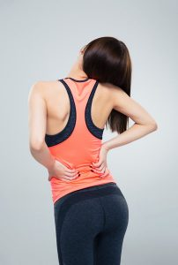 Preston Chiropractic and Acupuncture back pain