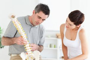 Preston Chiropractic and Acupuncture chiropractic care