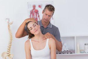 Preston Chiropractic and Acupuncture chiropractor
