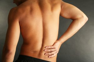 Preston Chiropractic & Acupuncture back pain