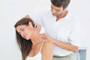 Preston Chiropractic and Acupuncture stress relief