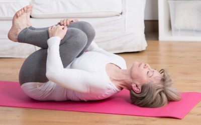 Why You Need To Stretch Your Back Regularly