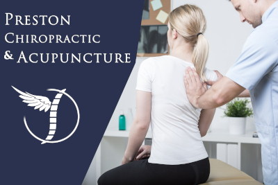 preston chiropractic
