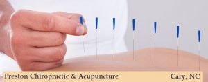 cary acupuncture