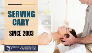 cary chiropractic