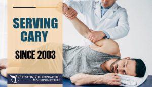 serving cary medical massage