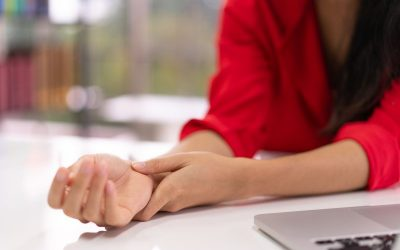 How Can a Chiropractor Help Treat Carpal Tunnel?