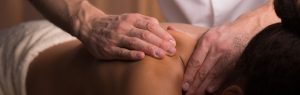 medical massage cary