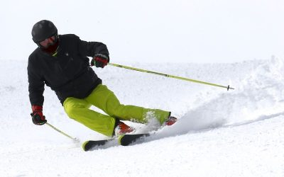 Health Tips to Avoid Common Winter Sports Injuries