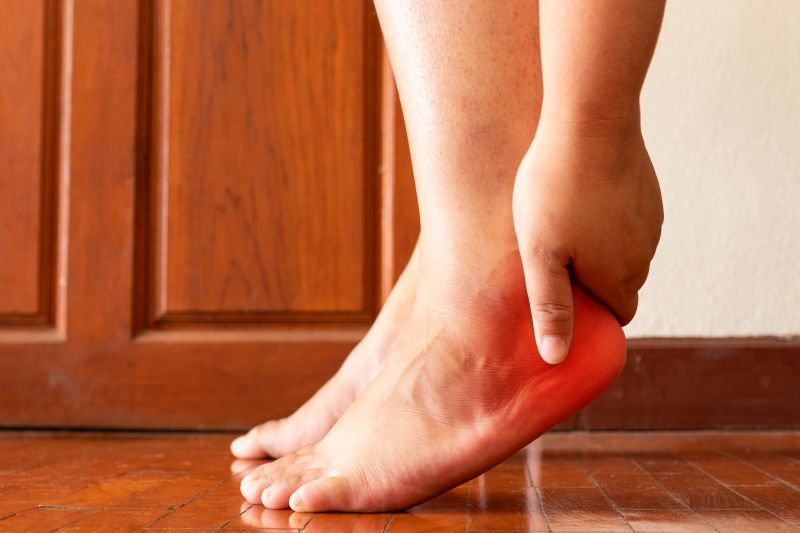 Preston Chiropractic and Acupuncture Plantar Fasciitis