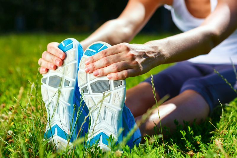 Stretching – Everything You Need To Know