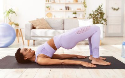 Easy Exercises For Boosting Your Core And Posture