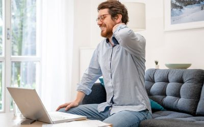 Staying Healthy While Working From Home – Fix Your Posture